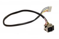 Разъем питания PJ309 для HP (7.4*5.0) 6 pin