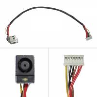 Разъем питания PJ216 для HP (7.4*5.0) 7 pin