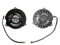 Вентилятор Acer Aspire 1650 1690 3000 4100 5000 Original 4 pin (AB6505HB-E03 )