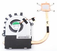 Вентилятор Acer Aspire V5-551
