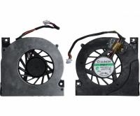 Вентилятор Asus X50 F5 Series A9T A94 Z83M Original 4 pin (GB0575PFV1-A )