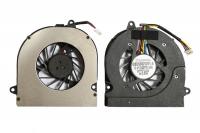 Вентилятор Asus U45J UL50V UL50A UL80V UL80J Original 4pin (KSB0505HB -9F37 )