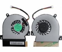 Вентилятор Asus Eee PC 1215 1215T 1215P 1215N 1215B 1215TL Original 4 pin (KSB0505HB AC77 )
