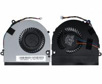 Вентилятор Asus U41 U41J U41JF 13N0-ZGP0101 Original 4pin (KSB06105HB )