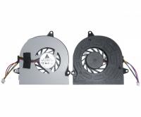 Вентилятор Asus UL30A, UL30J, X32A, U35JC Eee PC 1201, 1215N, 1215T, 1215B Original 4 pin (KSB05105HA-8G99 )