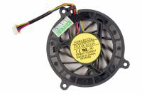 Вентилятор Asus F3 F3J A8 G1S M51 4 pin Original (DFB501005H20T )