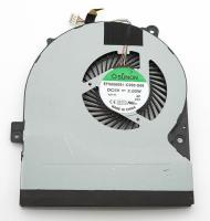 Вентилятор Asus K56CA double