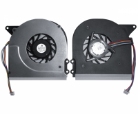 Вентилятор Asus X51R X51RL X51H X51L Original 4 pin (UDQFLZH16DAS )