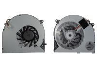 Вентилятор Asus G55 G57 G75 G75VW G75VX G75V Original 4 pin (KSB06105HB-BK2J )
