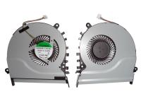 Вентилятор Asus S551 S551LB V551 R553L V551LN R553LN Original 4 pin (EF50060S1-C180-S9A )