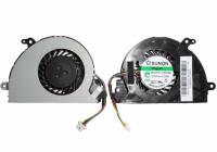 Вентилятор Asus X453 X453M F453M x403M X553M X553MA K553MA F553M D553M Original 4 pin (MF60070V1-C320-S9A )