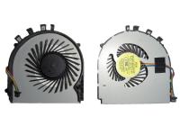 Вентилятор Asus VivoBook A450 A450J A450E A450LC F450 F450J K450V X450 X450JF Original 4 pin (DFS551205ML0T FCFD )
