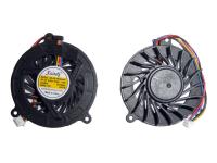 Вентилятор Asus F3 F3J A8 G1S M51 OEM 4 pin (DFB501005H20T F7L8 )