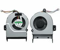 Вентилятор Asus X55V X55A X55C X55U X55VD X45C X45VD R500V K55VM Original 4 pin 10mm (MF60090V1-C480-S99 K)