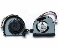 Вентилятор Asus Eee PC 1025C 1025CE Original 4 pin (KSB0405HB -CB1A )