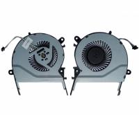 Вентилятор Asus A455LD A455L K455 X455LD X455CC Y483L Y483 W419LD A555L K555 X555LA Original 4 pin (KSB0605HBA03 A01 )