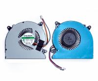 Вентилятор Asus N550J N550JA N550JV N550JK N550L N550LF N750JK N750JV Q550L Q550LF OEM 4 pin