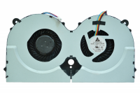 Вентилятор Asus G55VW G55VM Original 4+4 pin (KSB06105HB-BL2Q )