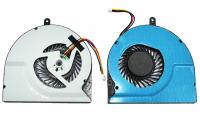 Вентилятор Asus N56 N56JR N56VV N56VZ N56VW N76VZ OEM 4 pin (KSB0705HB-BK99 )