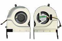 Вентилятор Asus N551J G551J G58J Original 4 pin (MF75090V1-C330-S9A )