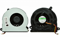Вентилятор Dell Inspiron M5010, N5010 3 pin P/N : MF60100V1-Q000-G99 K9C29Y (MF60100V1-Q000-G99 )