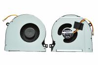 Вентилятор Dell XPS 15 L501X P/N : DFS601305FQ0T F98S Original 3 pin (DFS601305FQ0T F98S )