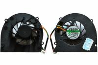 Вентилятор Dell XPS M1330 P/N : GC055510VH-A B2969(13.V1B2969.F.GN DC5V 0.32A) (GC055510VH-A )
