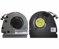 Вентилятор Dell Vostro V5460 V5470 V5480 Inspiron 14z-3526 левый+правый Original 4+4 pin  (0HGT7X 0PPD50 )