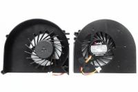 Вентилятор Dell Inspiron 15R N5110 OEM 3 pin