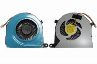 Вентилятор Dell Inspiron 17R N7110 Vostro 3750 OEM 3 pin (064C85 )