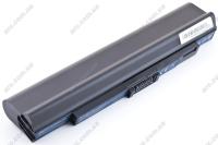Батарея Acer Aspire One 751H,11,1V 4400mAh Black (UM09B7C(Black))