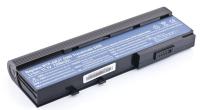 Батарея Acer Aspire 2920 5540 Extensa 4620 TravelMate 4520 6492 11.1V 6600mAh, черная (ARJ1(H))