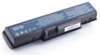 Батарея Acer Aspire 4732 5532 7715 eMachines D525 E627 G525 Gateway NV52 11.1V 8800mAh, черная (AC4732(H) )