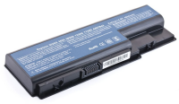 Батарея Acer Aspire 5720 6530 6930 7738 8530 Extensa 5630 7230 7620 14.8V 4400mAh, черная (AC5921)