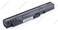 Батарея Acer Aspire One A110,A150,D150,D250,P531h, 11,1V 2200mAh Black (Aspire ONE(Black) )