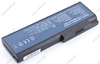 Батарея Acer Ferrari 5000 TravelMate 8200, 11,1V 6600mAh Black (F5000 )