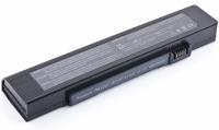 Батарея Acer TravelMate 3000 3010 3020 3030 3040 11.1V 4800mAh, черная (TM3000(H) )