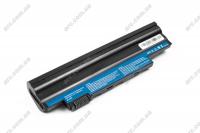 Батарея Acer Aspire One D255,D260 10,8V 4400mAh Black (Aspire ONE D255(Blac)