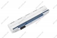 Батарея Acer Aspire One D255,D260 10,8V 4400mAh White (Aspire ONE D255(Whit)