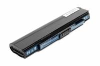 Батарея Acer Aspire One 1551 One 721 One 753 1425 1430 1551 1830 1830T 1830TZ 11.1V 4400mAh, черная (Aspire ONE 721 )