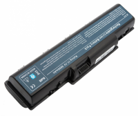 Батарея Acer Aspire 2930 4520 4720 4920 5236 5516 5536 5735 5740 11.1V 6600mAh, черная (AC4710(H) )
