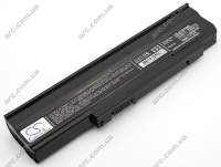 Батарея Acer Extensa 5235,5635, eMachines E528,E728, Gateway NV42 11,1V 4400mAh Black (CS-AC5634NB )