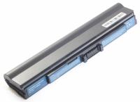 Батарея Acer Aspire 1810T One 521 One 752 Ferrari One 200 11.1V 4400mAh, черная (AC1810T (Black))