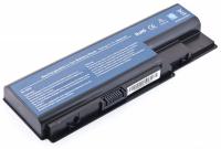 Батарея Acer Aspire 5720 6530 6930 7738 8530 Extensa 5630 7230 7620 11.1V 4400mAh, черная (AC5920 )