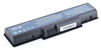 Батарея Acer Aspire 4732 5532 7715 eMachines D525 E627 G525 Gateway NV52 11.1V 4400mAh, черная (AC4732 )