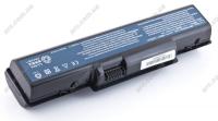 Батарея Acer Aspire 4732 5532 7715 eMachines D525 E627 G525 Gateway NV52 11.1V 8800mAh, черная (CS-AC5532HB )
