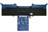 Батарея Acer Aspire S3-331 S3-371 S3-391 S3-951 11.1V 3280mAh, черная, Оригинал (AP11D4F )
