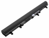 Батарея Acer Aspire V5-431 V5-471 V5-531 V5-571 S3-471 14,8V 2200mAh, черная (AL12A31 )