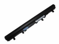 Батарея Acer Aspire V5-431 V5-471 V5-531 V5-571 S3-471 14.8V 2500mAh, черная, Оригинал (AL12A32 )
