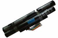 Батарея Acer Aspire Timeline 3830 4830 5830 11.1V 4400mAh, черная (AS11A3E )